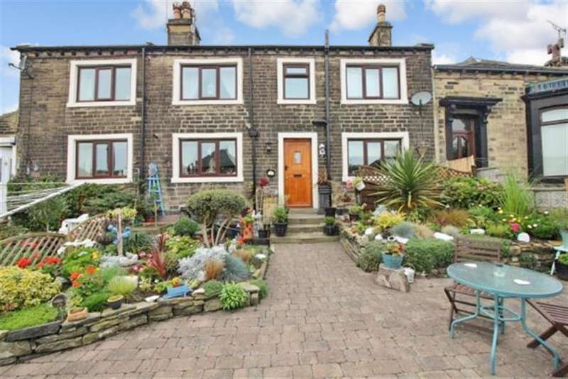 3 Bedrooms Terraced House for sale in Half Mile, Bramley, LS13 1BW