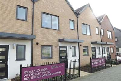 2 Bedrooms Town House for rent in College Road, Doncaster