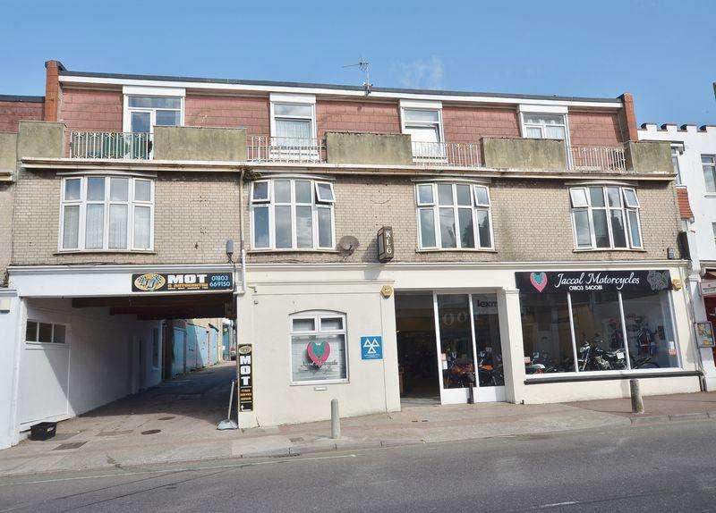 2 Bedrooms Apartment Flat for rent in Torquay Road, Preston