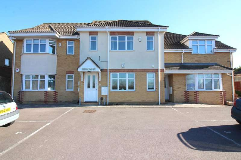 2 Bedrooms Flat for sale in Luton Road, Barton Le Clay, Bedfordshire, MK45 4LQ