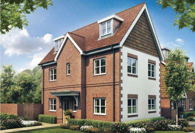 4 Bedrooms House for sale in LEATHERHEAD