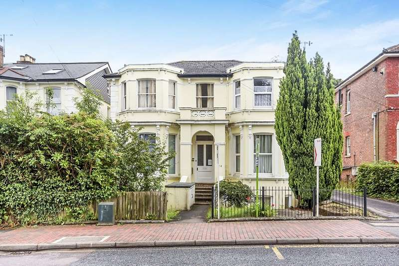 1 Bedroom Flat for sale in Upper Grosvenor Road, Tunbridge Wells, TN1