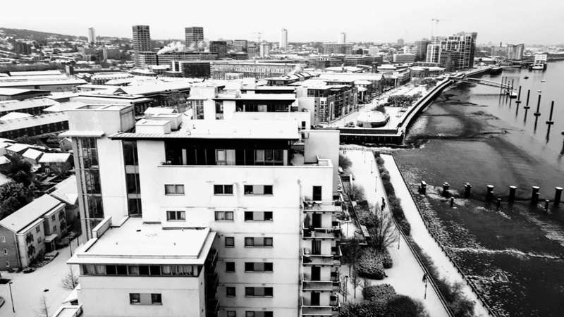 2 Bedrooms Apartment Flat for rent in Erebus Drive, West Thamesmead, London