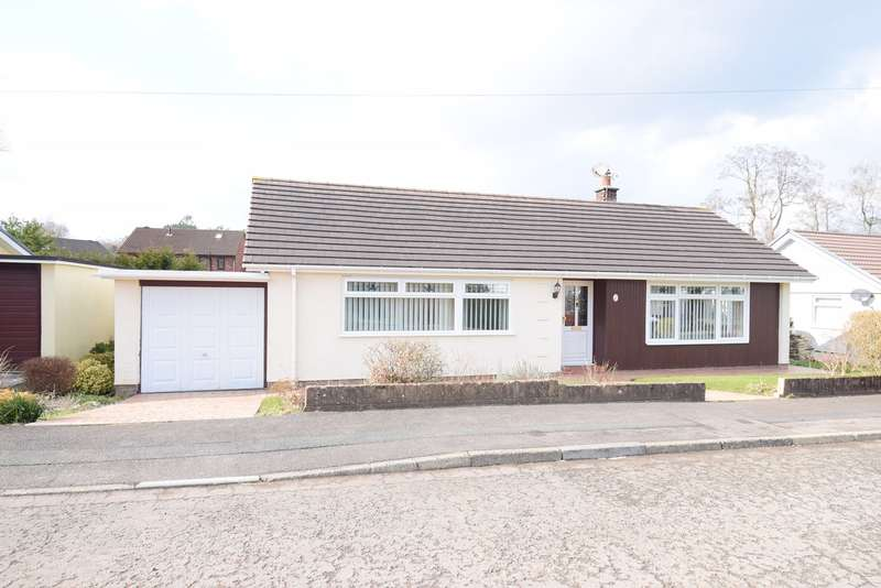 3 Bedrooms Detached House for sale in Parklands, Penperlleni, Pontypool, NP4