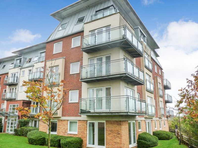 1 Bedroom Apartment Flat for sale in Winterthur Way RG21