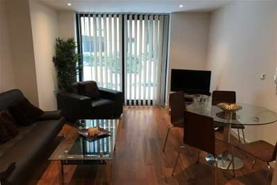 2 Bedrooms Flat for rent in City Lofts,St Pauls Square,S1 2LN