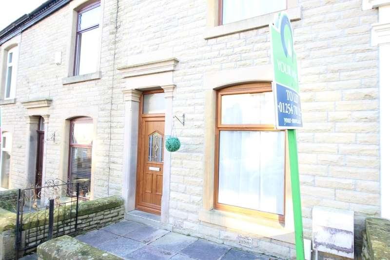 2 Bedrooms Property for rent in Baron Street, Darwen, BB3
