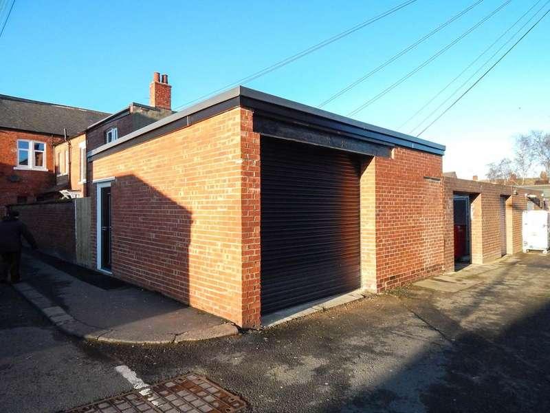 Garages Garage / Parking for rent in St Johns Terrace, East Boldon