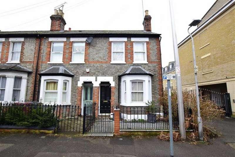 1 Bedroom Apartment Flat for sale in De Montfort Road, Reading