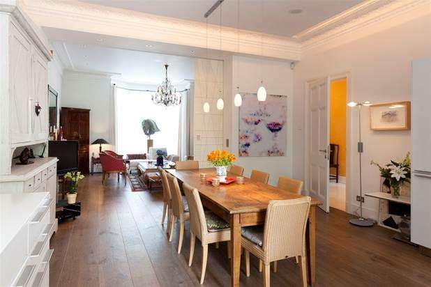 7 Bedrooms House for rent in Upper Addison Gardens, London, W14