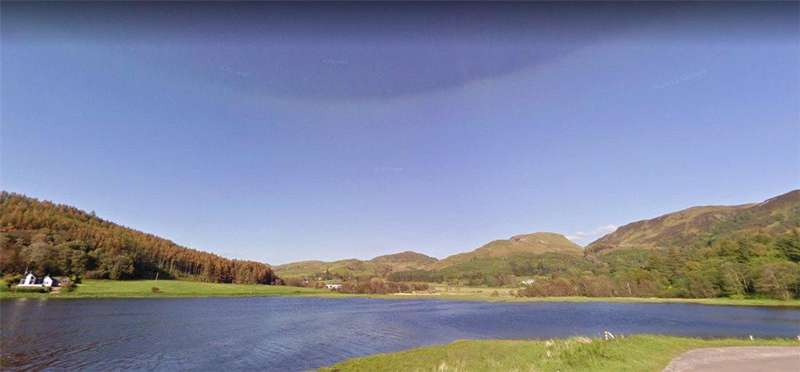 Land Commercial for sale in Land At Kilmelford, Kilmelford, Oban, Argyll and Bute