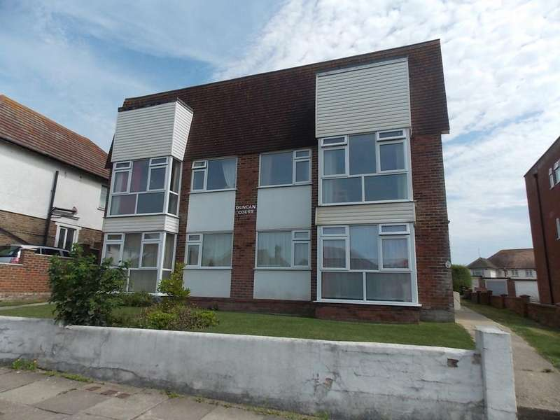 1 Bedroom Flat for sale in Saltdean