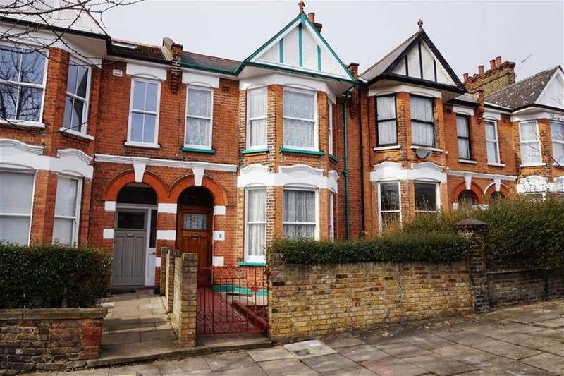 5 Bedrooms House for sale in Ridley Road, Kensal Rise/Harlesden, NW10