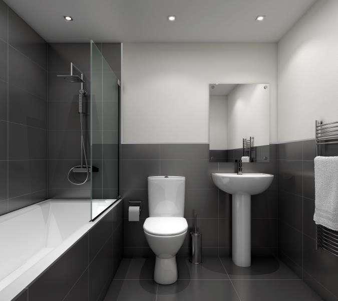 2 Bedrooms Flat for sale in PLOT 18, ABODE, YORK ROAD LEEDS LS9 6TA