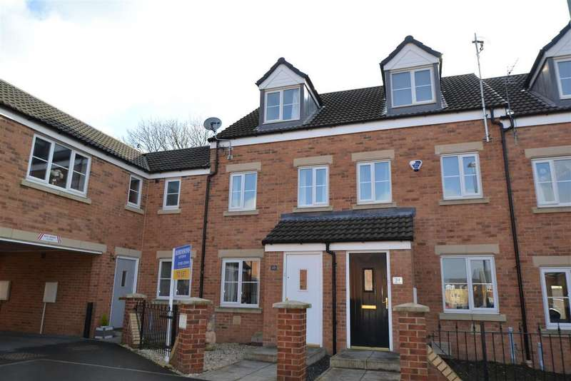 3 Bedrooms Town House for rent in Watson Park, Spennymoor