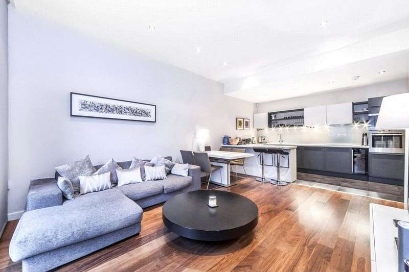 2 Bedrooms Flat for rent in Grove View Apartments, Highgate Road, London