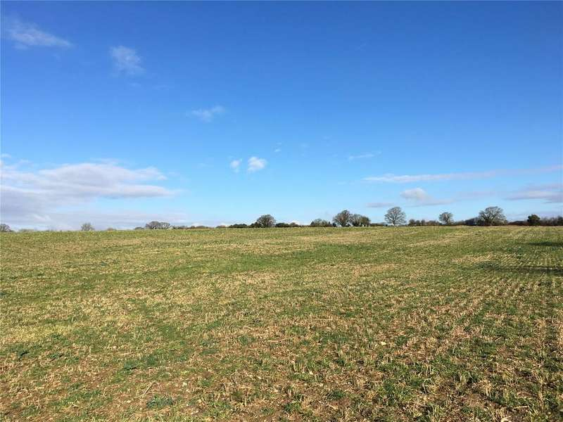 Land Commercial for sale in Land At Hazelhanger Farm, North Heath, Chieveley, Newbury, RG20