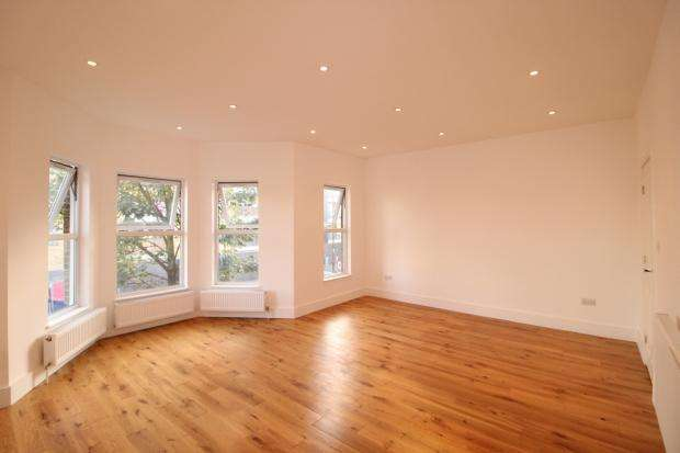 4 Bedrooms Apartment Flat for sale in Flat B Lordship Lane, Wood Green, N22