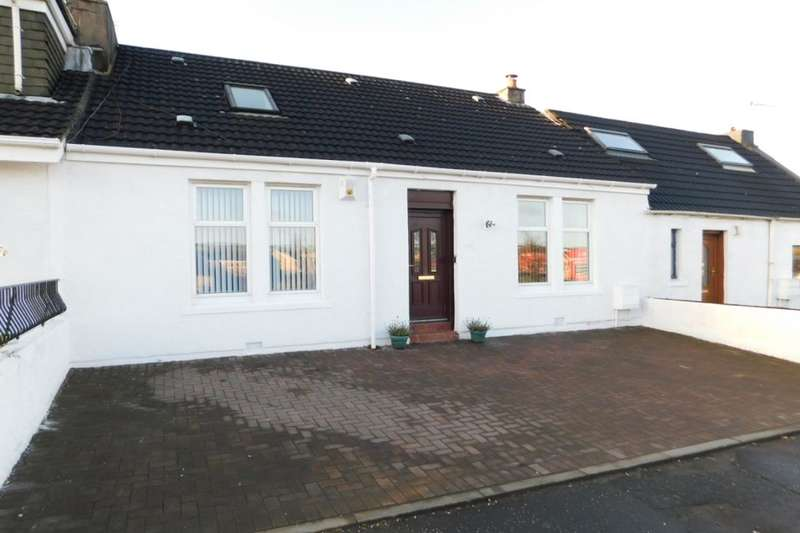 3 Bedrooms Property for sale in Main Street, Chapelhall, Airdrie, ML6