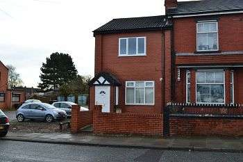 1 Bedroom Flat for rent in Downall Green Road, Ashton