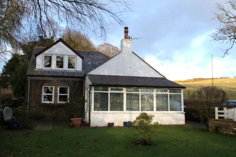 2 Bedrooms Detached House for sale in Mouswald, Dumfries, DG1