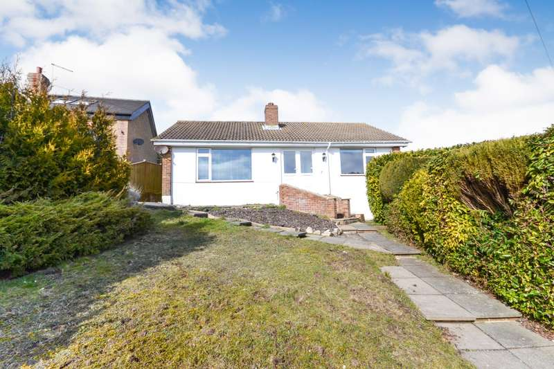 2 Bedrooms Detached Bungalow for rent in Marcia Close, Eastbourne, BN20