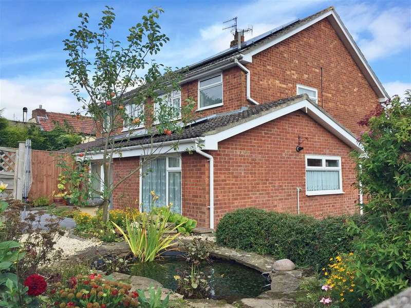 3 Bedrooms House for sale in Bridlington Street, Hunmanby
