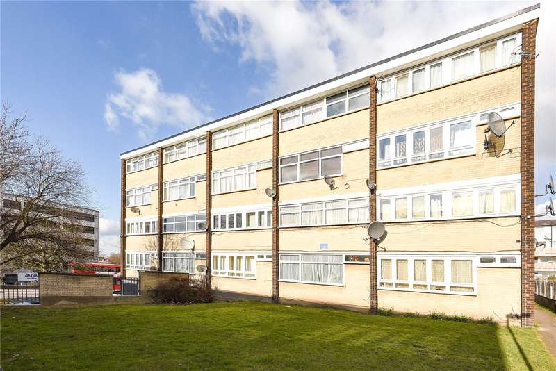 3 Bedrooms Maisonette Flat for sale in Northolt Road, Harrow, Middlesex, HA2