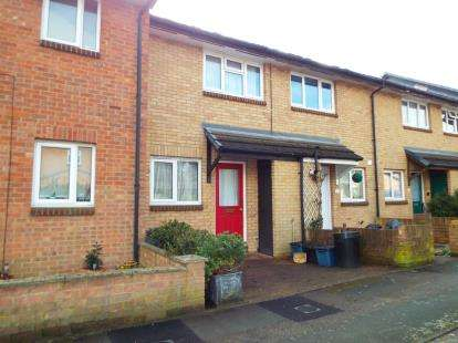 2 Bedrooms Terraced House for sale in Hainault, Essex
