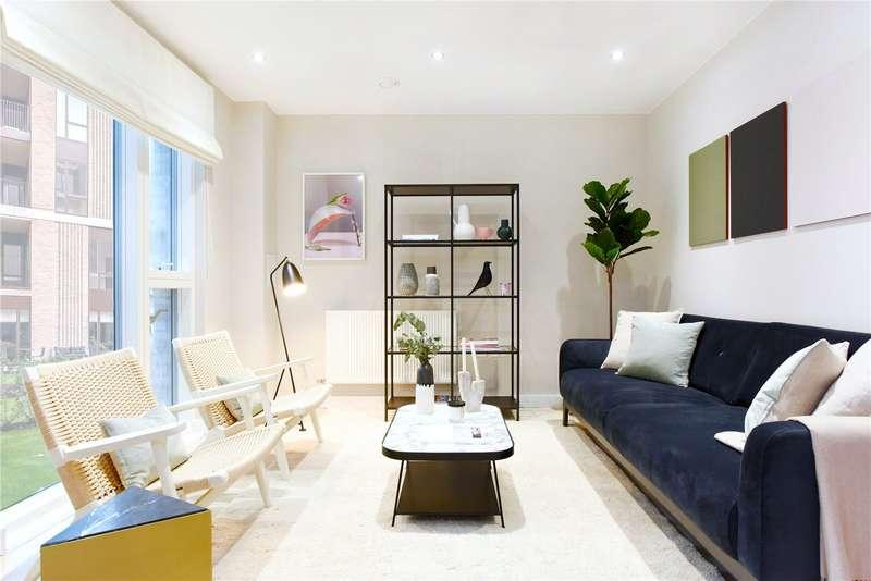 3 Bedrooms Maisonette Flat for sale in London Lane, 22 London Lane, E8
