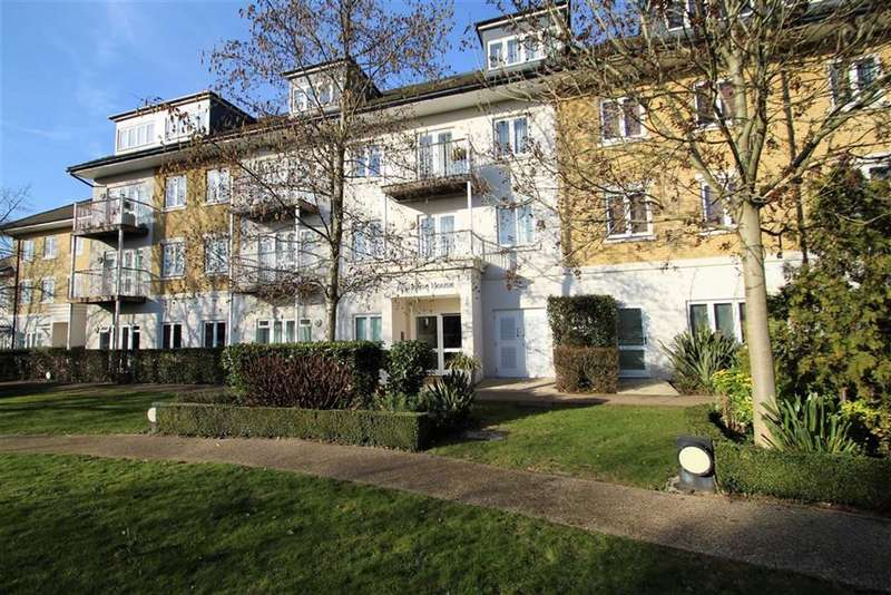 2 Bedrooms Flat for sale in Arlington House, West Drayton, Middlesex