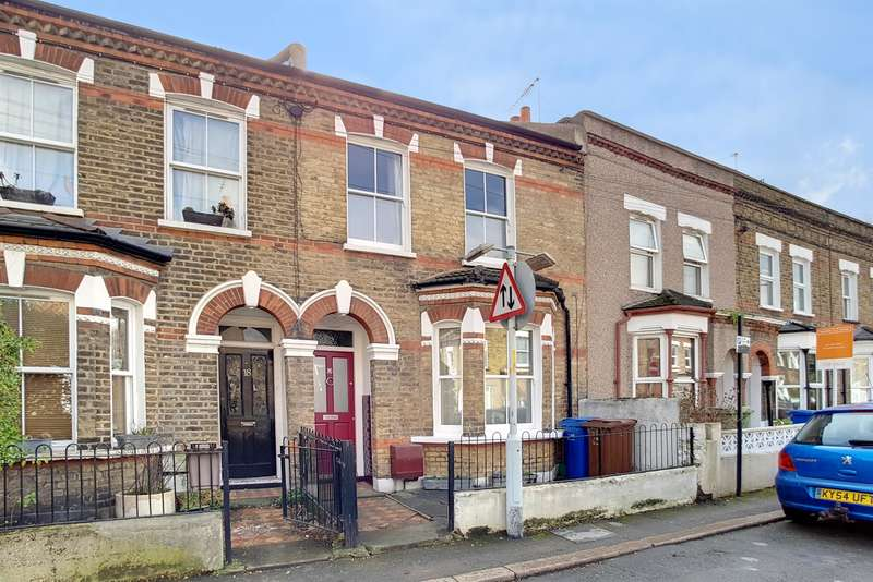 5 Bedrooms Terraced House for sale in Ada Road , Camberwell, London, SE5 7RW