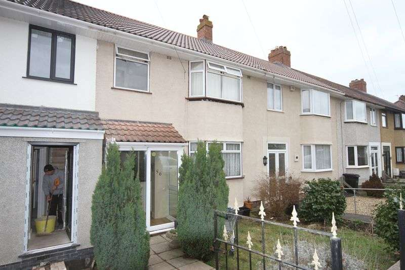 3 Bedrooms Property for sale in St Aidans Road St George, Bristol