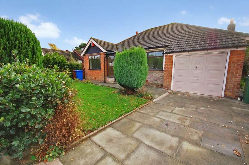 2 Bedrooms Bungalow for rent in Thornway, High Lane, SK6