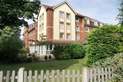 1 Bedroom Flat for rent in Swn - Y - Mor Retirement Apartments, Colwyn Bay