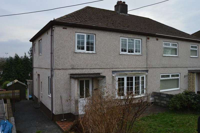 3 Bedrooms House for rent in Ammanford, Llandybie