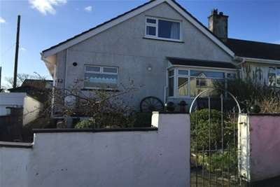 2 Bedrooms House for rent in ST AUSTELL