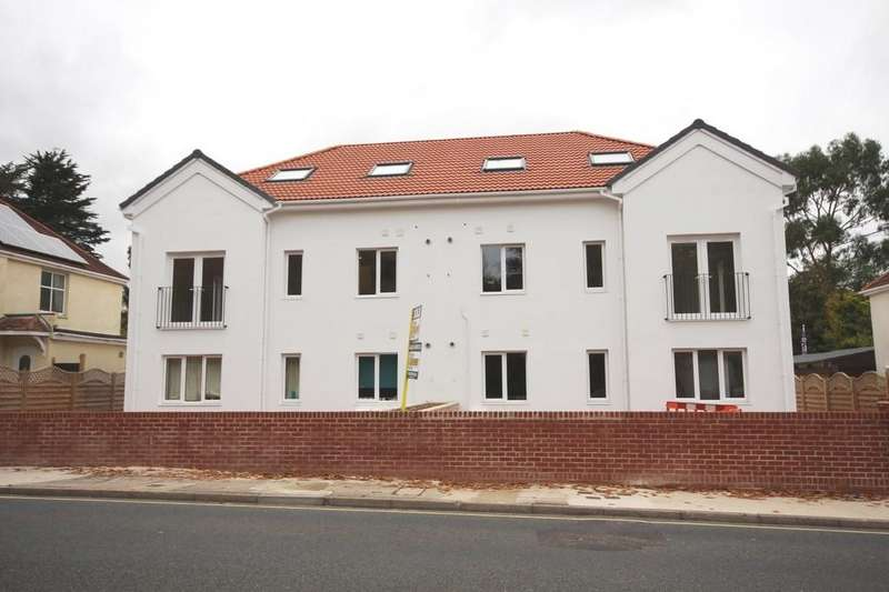 2 Bedrooms Apartment Flat for rent in Mansion View, Oldway Road, Paignton