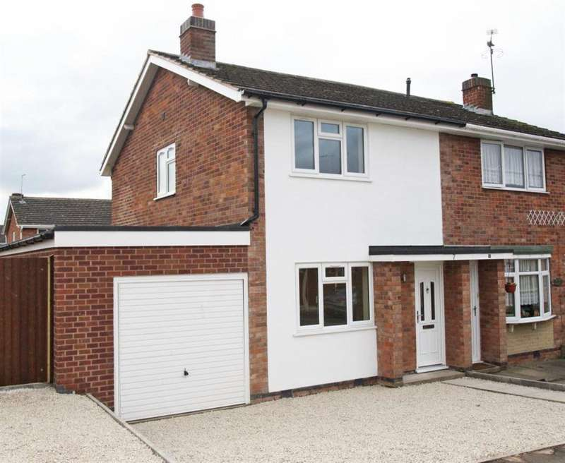 3 Bedrooms House for rent in 7 Kenton Avenue Wigston