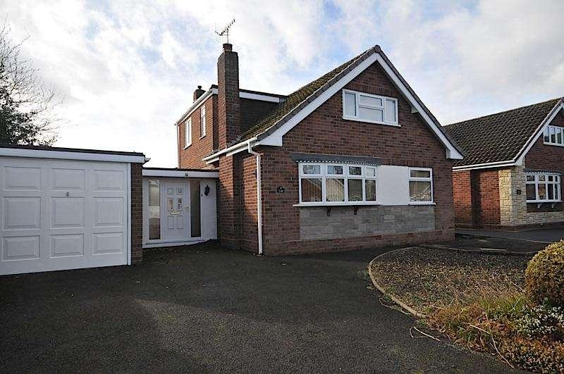 3 Bedrooms Bungalow for rent in NORTON - Osmaston Road
