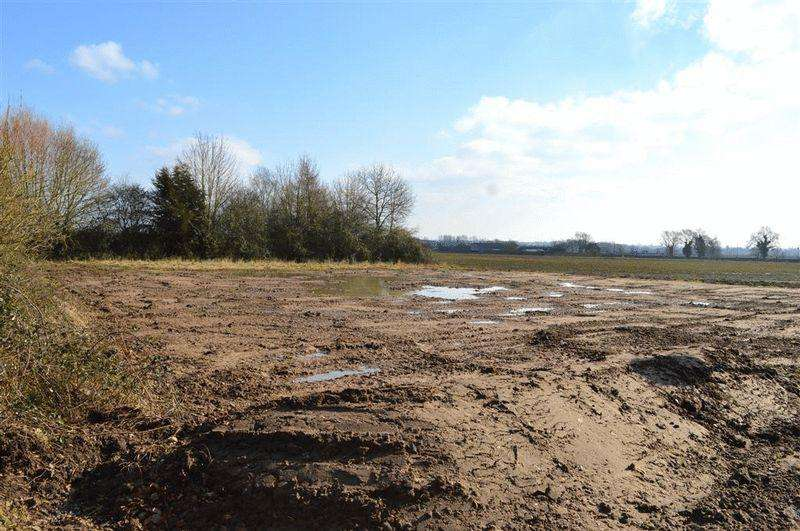 Land Commercial for sale in Watton Road Ashill