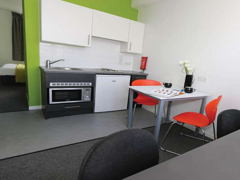 1 Bedroom Flat for rent in Campus House, 10 Hey street , The Green