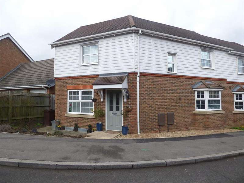 3 Bedrooms House for sale in Imperial Way, Singleton, Ashford