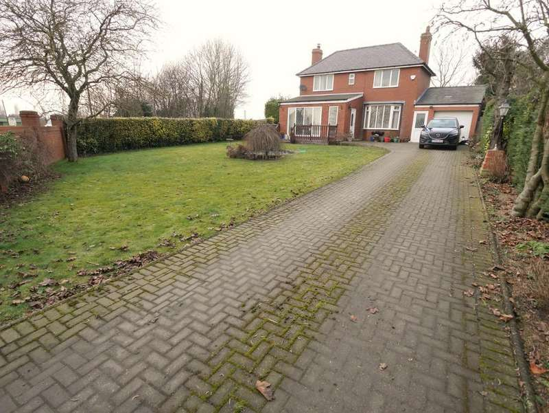 4 Bedrooms Detached House for rent in Hull Road, Hemingbrough