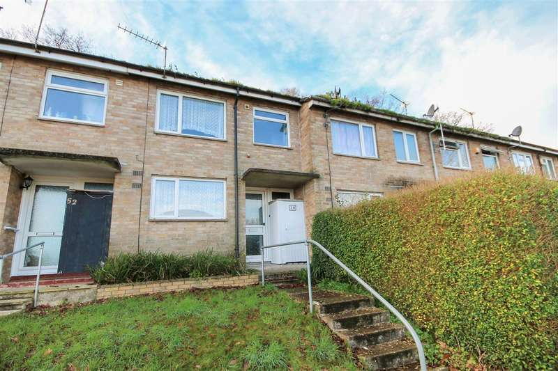3 Bedrooms Terraced House for sale in Northmere Drive, Poole