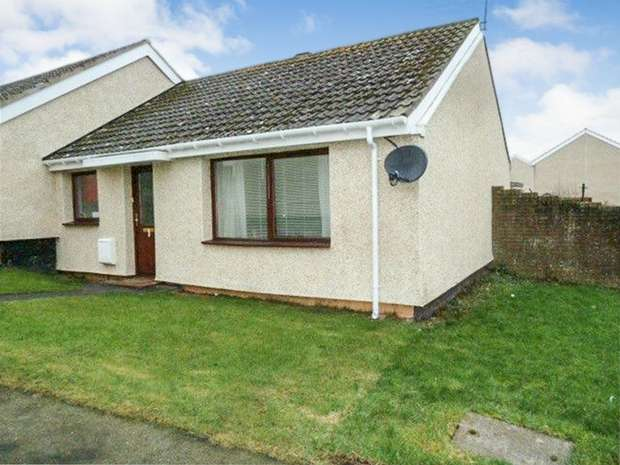 1 Bedroom Terraced Bungalow for sale in Highcliffe, Spittal, Berwick-upon-Tweed, Northumberland