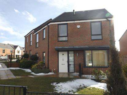 3 Bedrooms Semi Detached House for sale in Frogmill Road, Northfield, Birmingham, West Midlands