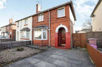 3 Bedrooms Semi Detached House for sale in Acorn Street, Newton-Le-Willows, Merseyside