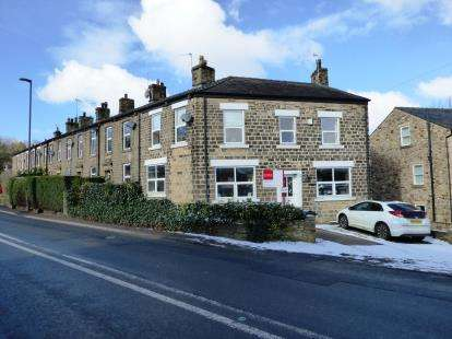 4 Bedrooms Semi Detached House for sale in New Mills Road, Hayfield, High Peak, Derbyshire