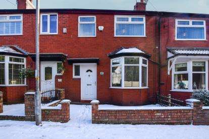 3 Bedrooms Terraced House for sale in Johnson Brook Road, Hyde, Greater Manchester, United Kingdom